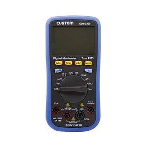 デジタルマルチメータ CDM-7300