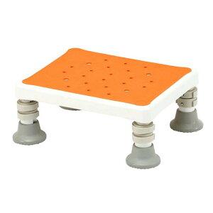 浴槽台 (軽量タイプ ユクリア) コンパクト1220 オレンジ