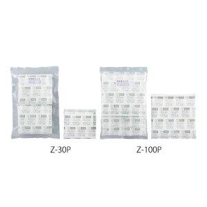 塩化マグネシウム乾燥剤 OZO 10個入 Z-30P