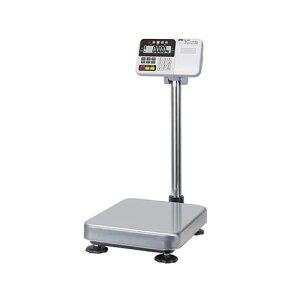 防水・防塵デジタル台はかり 15/30/60kg HV-60KC