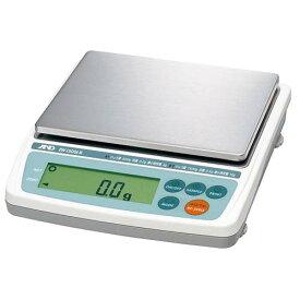 電子天秤 角皿 600/1500g EW-1500i-K