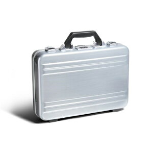 Classic Polycarbonate Attache 80634