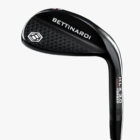 Bettinardi HLX 3.0 Black Smoke Wedge ベティナルディHLX 3.0 ブラック スモーク ウェッジ