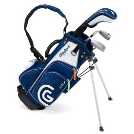 Cleveland Golf Small Junior Set クリーブランド スモール ジュニア セット
