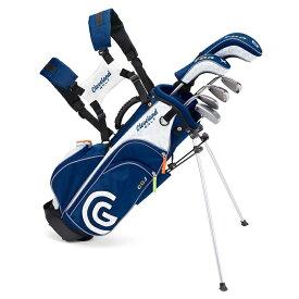 Cleveland Golf Medium Junior Set クリーブランド ミディアム ジュニア セット