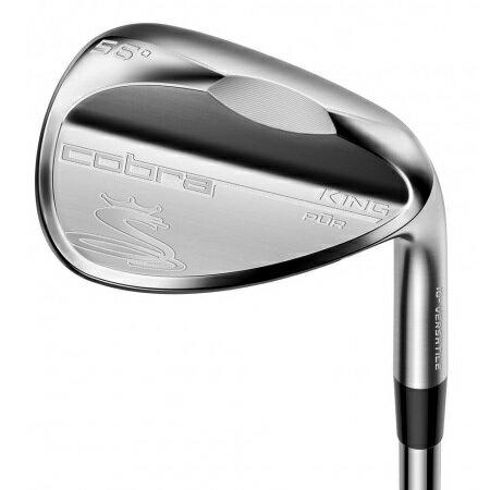 Cobra Golf King Pur Wedge コブラ キング ピュア ウェッジ カスタムシャフトモデル