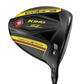 Cobra Golf King Speedzone Xtreme Driver コブラゴルフ キング スピードゾーン エクストリーム ドライバー メーカーカスタムシャフトモデル
