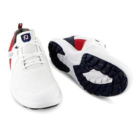 FootJoy FJ FLEX US Open Limited Edition Golf Shoes フットジョイ フレックス リミテッド エディション ゴルフ シューズ