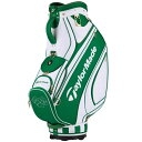 TaylorMade 2017 Augusta National Masters Limited Staff Bag テーラーメイド 2017 マスターズ 限定...