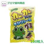 ◆カムカムフレッシュキシリトールグミ【12粒】1袋グレープ味メール便6個までOK!