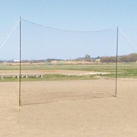 あす楽 送料無料PROMARK・プロマーク 軟式野球用バックネット・BN-37(野球 ネット 網 練習器具 練習 トレーニング スポーツ用品 軟式用 防球ネット)