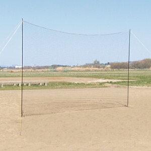 あす楽 送料無料 PROMARK・プロマーク 軟式野球用バックネット BN-37 (野球 練習 ネット 防球ネット バックネット バッティングネット 軟式用)