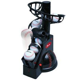Falcon・ファルコン 前からトスマシン FTS-100(野球 打撃練習用品 トスマシーン バッティングマシン 練習器具 フロント ウレタンボール付き)