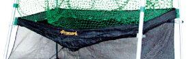 あす楽 PROMARK・プロマーク HTN-85バッティングネット・連続用ボール受けシート (野球 練習 ネット 防球ネット用 バッティングネット用)