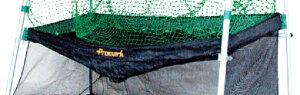 あす楽 PROMARK・プロマーク HTN-85バッティングネット・連続用ボール受けシート ソフトボール用 (野球 練習 ネット 防球ネット用 バッティングネット用)