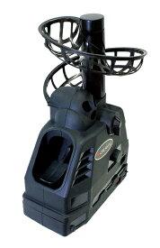 あす楽 CALFLEX カルフレックス ソフト・硬式テニス兼用マシン CT-014 (テニス 練習 マシン 硬式 トスマシン テニスマシン 硬式テニスボール ソフトテニスボール ジュニア硬式テニスボール対応 練習器具)