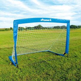 あす楽PROMARK・プロマーク ミニサッカーゴール SG-0013(ゴール サッカー ネット 子供 子供用 サッカーゴールネット 練習器具 折りたたみ ターゲット 屋外 フットサル 組み立て 簡単)