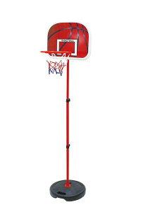 サクライ貿易(sakurai)エンジョイファミリー(EnjoyFamily) バスケットゴールセット