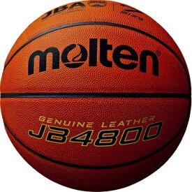 molten モルテン バスケットボール 7号 JB4800 B7C4800