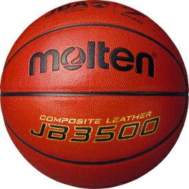 molten モルテン バスケットボール 7号 JB3500B7C3500