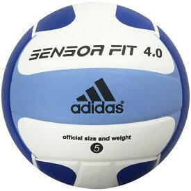 adidas (アディダス)バレーボール センサーフィット 5号 AV5010B