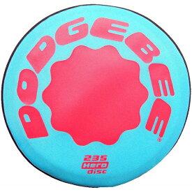 ドッヂビー235 エンジェルマジック(ドッジビー フライングディスク フリスビー ディスク ウレタン ナイロン 水洗い スポーツ用品)