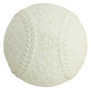 訳あり パッケージなし PROMARK・プロマーク 軟式ボール練習球 M号 LB-312M バラ売り (野球 ボール 軟式 練習用 練習球 M号 M球 一般用 中学生用 軟式球 軟式ボール 練習ボール) あす楽 クーポン発