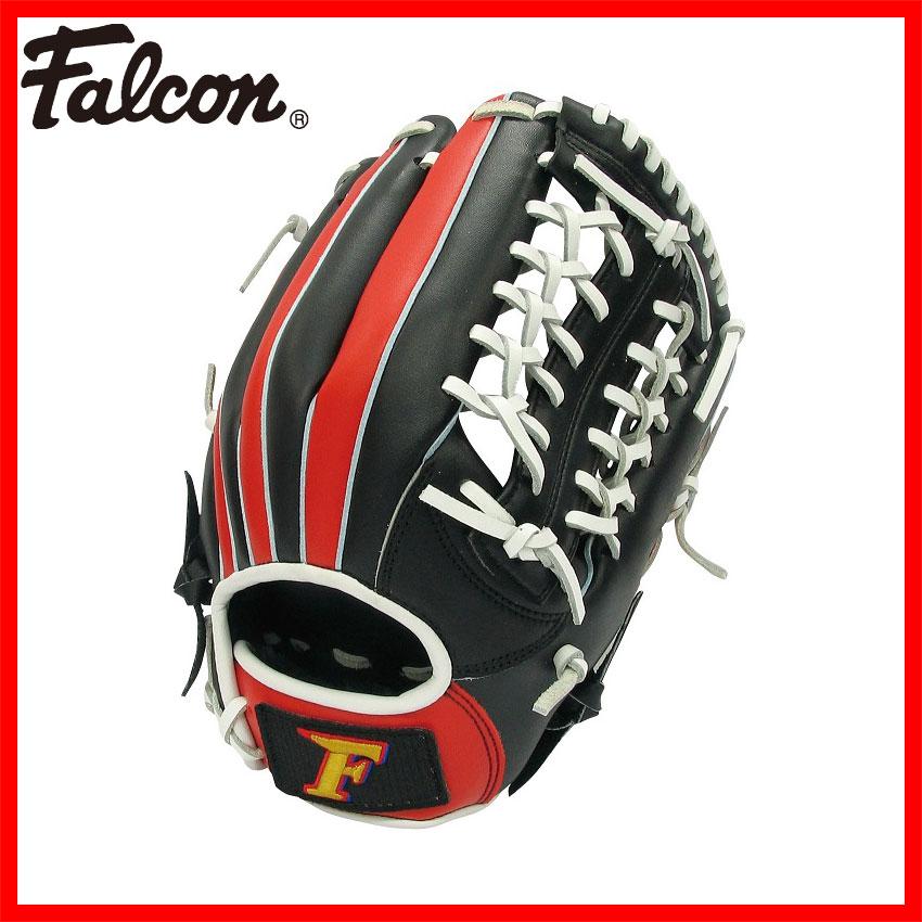 【Falcon・ファルコン】 野球グローブ FG-6510 野球グラブ 軟式野球 Falcon ファルコン 親指革命 一般 軟式用グローブ オールラウンド用 02P03Dec16