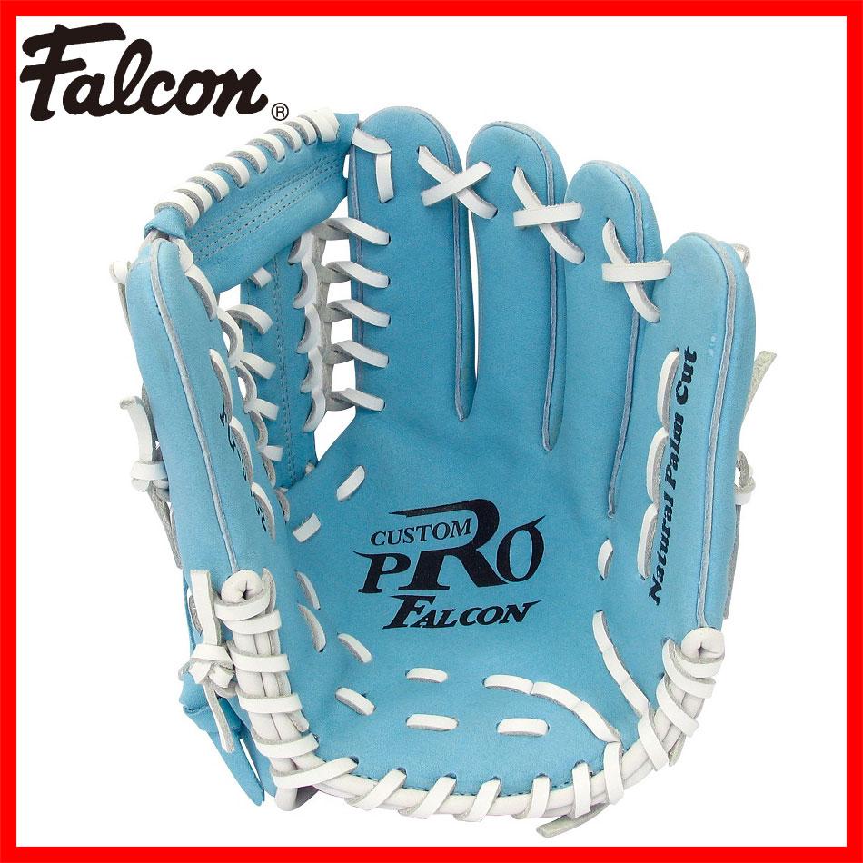 【Falcon・ファルコン】 野球グローブ FG-6702 野球グラブ 軟式野球 Falcon ファルコン 一般 軟式用グローブ オールラウンドモデル 02P03Dec16