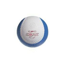 ナガセケンコー ソフトボール回転3号 6球入り SKTN3(ソフト ボール チェックボール トレーニング 自主トレ)