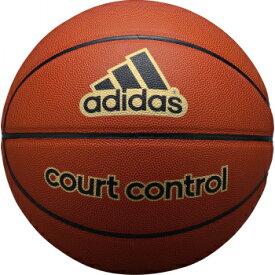 【数量限定】【バスケットボール7号サイズ】adidas (アディダス)コートコントロール AB-7117 クーポン発行中