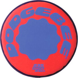 ドッヂビー235 エースプレイヤー(ドッジビー フライングディスク フリスビー ディスク ウレタン ナイロン 水洗い スポーツ用品)