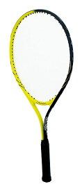 あす楽 CALFLEX・カルフレックス ジュニア用テニスラケット CAL-26 (テニス ラケット 硬式 テニスラケット テニス用品 スポーツ用品 子供 キッズ ガット張り上げ済み)