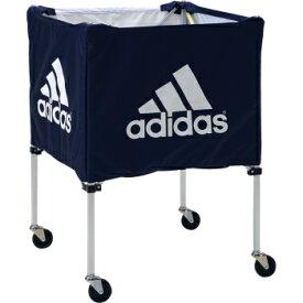 adidas (アディダス)ボールカゴ 紺 ABK20NV2