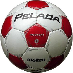 モルテンサッカーボールペレーダ30004号fs04gm02P06May14