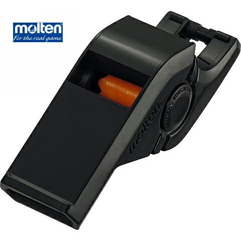 モルテンmolten PEホイッスル 黒(6個) 02P03Dec16