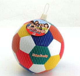あす楽 EnjoyFamily.エンジョイファミリー やわらかKIDSボール fsp-1613L (ボール おもちゃ やわらか ふわふわ 子供 子ども 室内 遊び 安全)