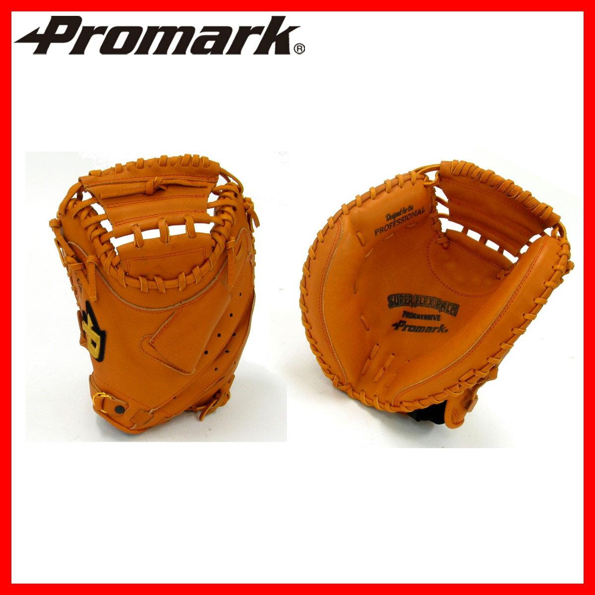 【PROMARK・プロマーク】 野球グローブ PCM-4363RH 野球グラブ 軟式野球 promark プロマーク 左投げ用 一般 軟式キャッチャーミット 1005_flash 02P03Dec16