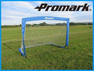【PROMARK・プロマーク】 【お得な2台セット!!】SG-0013組立て簡単、収納簡単 ミニサッカーゴール 2台セット (ゴール サッカー ネット ミニ 屋外 フットサル用品 組み立て 折りたたみ) 1005_flash 02P03Dec16