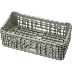 石川樹脂工業製 プラキラ 洗浄ハーフラック オープン 504×252×145 HK-551 食器洗浄機 洗浄ラック