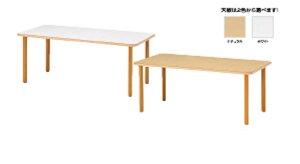 井上金庫 テーブル IFMT-1212 ナチュラル W1200×D1200×H700(mm) 角型 介護・福祉施設向け