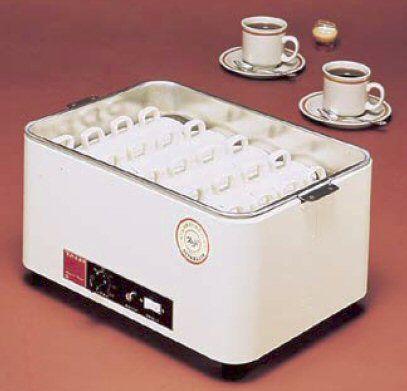 TAIJI(タイジ) 湯煎式 カップウォーマー HS-120 (カップ入数 約20個)