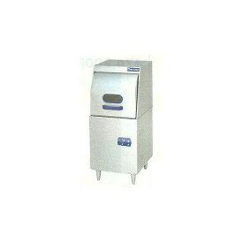 マルゼン 標準タイプ トップクリーン 食器洗浄機 MDR6 リターンタイプ ブースター外付型 前開き