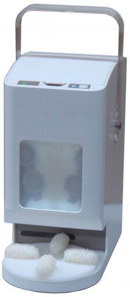 (株)MIK モバイル寿司ロボット TF-1 すしメーカー 全自動 シャリ玉成形機