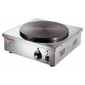サンテック 電気式クレープ焼き器 クレープシェフ SC-200 単相200V