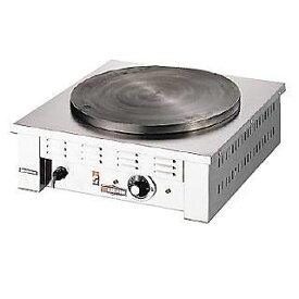 エイシン 電気式クレープ焼き器 EC-1000(単相100V仕様)