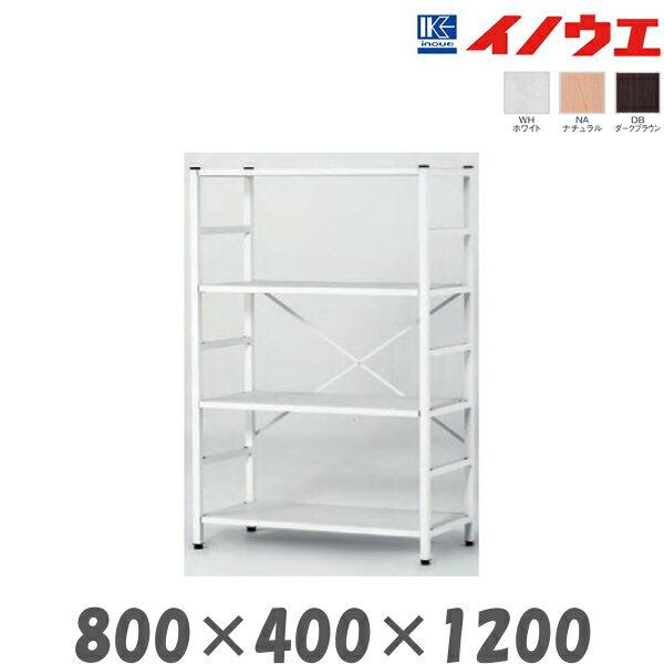 井上金庫 イージーラック RAT-1200 W800 D400 H1200 基本SET