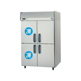パナソニック 冷凍冷蔵庫 SRR-K1261C2 Kシリーズ 縦型 Panasonic