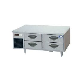パナソニック ドロワー 冷蔵庫 SUR-DG1261-2B1 GBシリーズ 横型 Panasonic