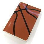 バスケノート/バスケットボールノート